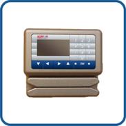 Clipper - Terminale per il Controllo Accessi