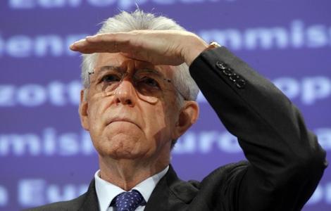 Decreto Liberalizzazioni articolo 62 Mario Monti