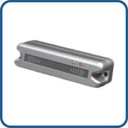 Gate - Lettore di badge per il Controllo Accessi