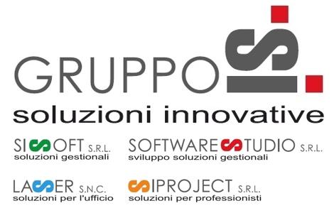 Gruppo SI - soluzioni innovative - software aziendale ERP commercialisti paghe hardware progetti