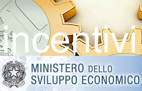 Incentivi Sabatini Bis - Ministero dello Sviluppo Economico