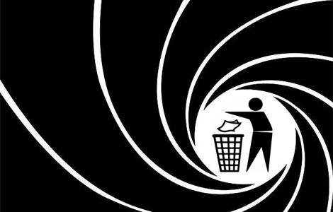 Chiamami Bond... Junk Bond
