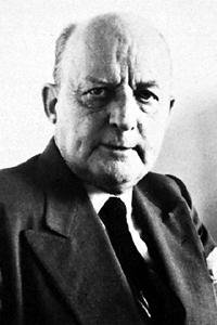 Karl Paul Reinhold Niebuhr