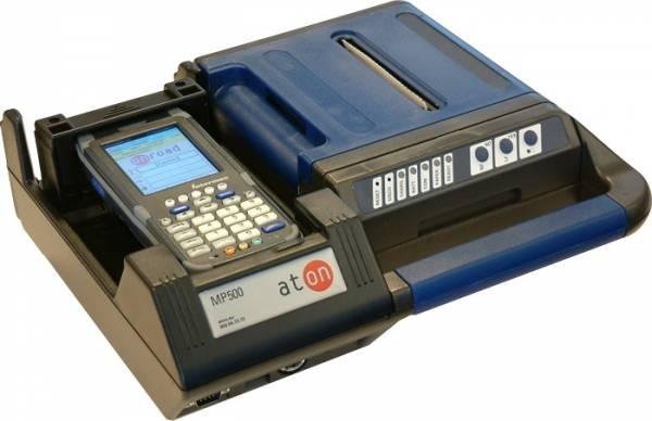 Le stampanti per la Tentata Vendita Aton MP500