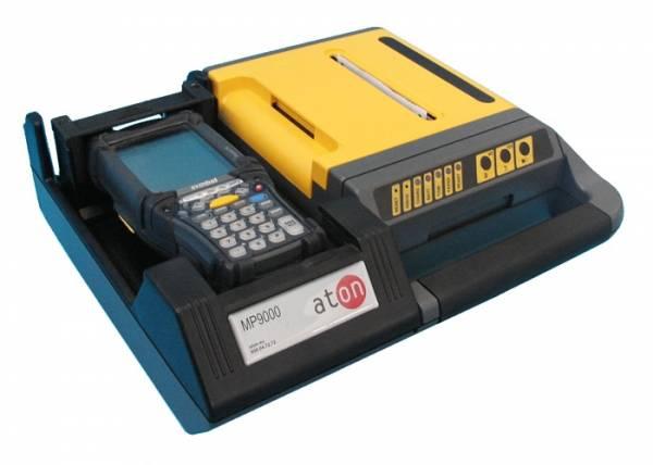 Le stampanti per la Tentata Vendita Aton MP9000