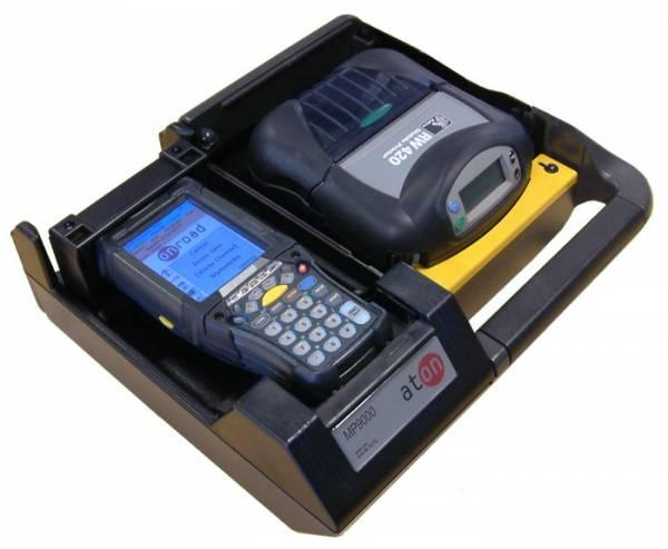 Le stampanti per la Tentata Vendita Aton MP9000TZ