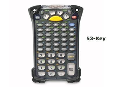 Terminale portatile tentata vendita raccolta ordini Motorola Keypad 53key