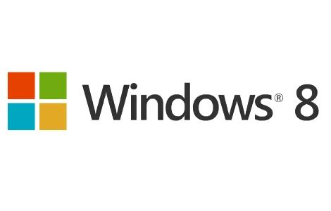 Nuovo logo Microsoft Windows 8